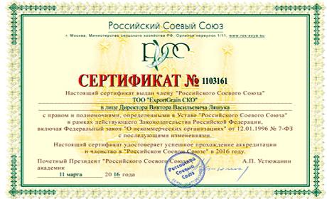 exportgrain