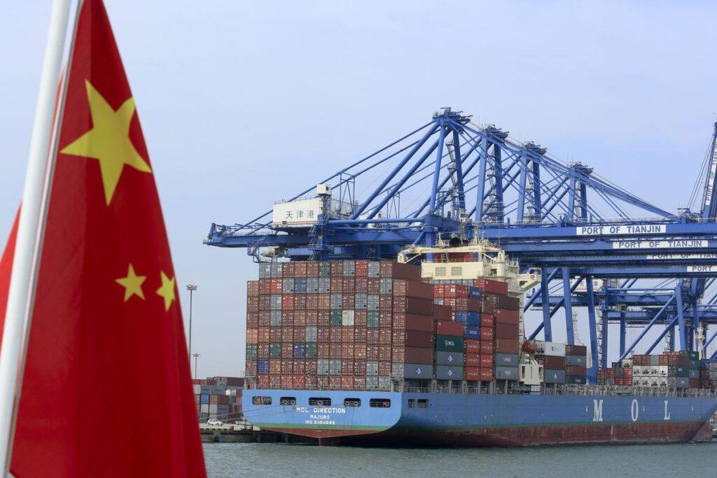 Export Grain вошел в реестр надежных экспортеров масличного льна и ячменя в Китайскую Народную Республику