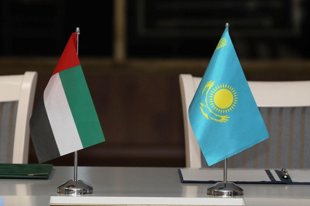 В Казахстане арабский холдинг планирует создать аграрный фонд